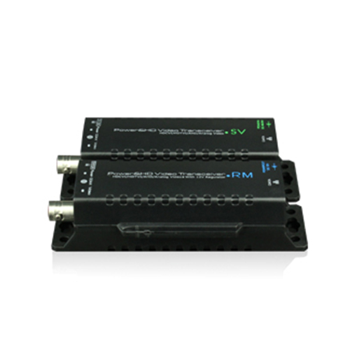 1CH HD Analog Video Active UTP Transceiver UTP101PV-HD5