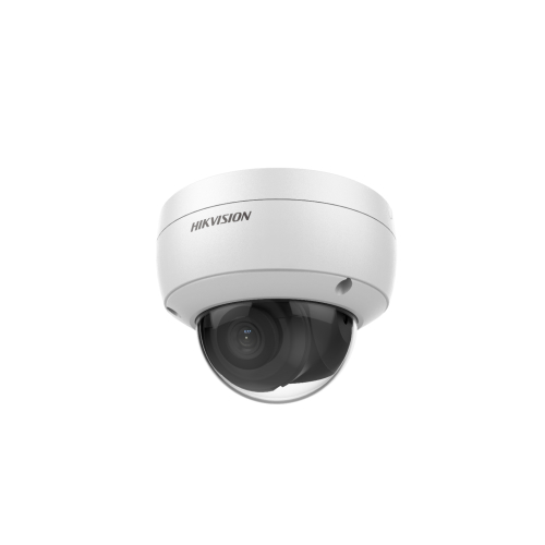 8 MP IR Fixed Dome Network Camera DS-2CD2183G0-I