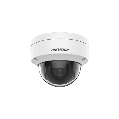 4MP Fixed Dome Network Camera