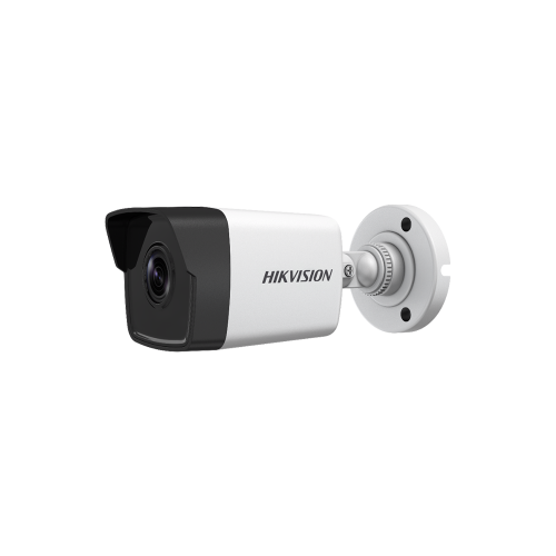 4 MP Fixed Bullet Network Camera