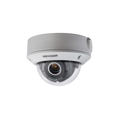 2 MP Vandal Manual Varifocal Dome Camera